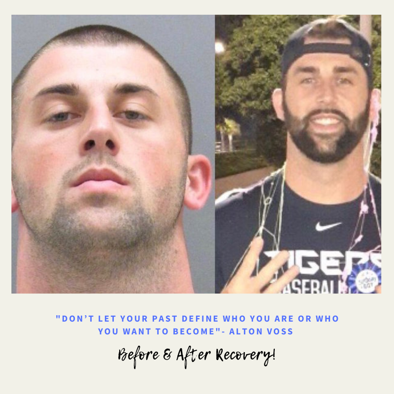 Alton Voss Recovery & Redemption