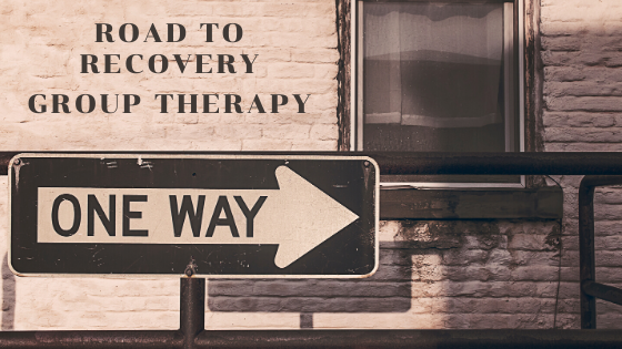 Road to Recovery: ...