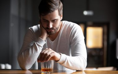 5 Stages Of Alcoholism