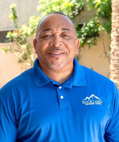 Antonio Watkins, Lead BHT Supervisor